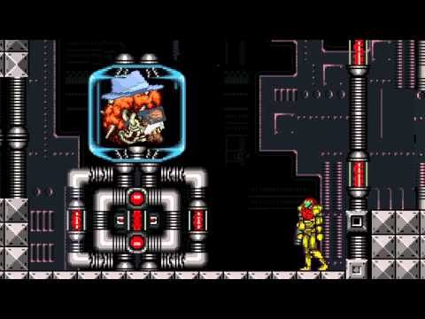 The Only Metroid Boss Worse Than Mother Brain