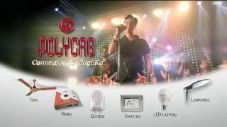 Polycab New TVC Full Video Feat. Salim Merchant 'Connection Zindagi Ka'