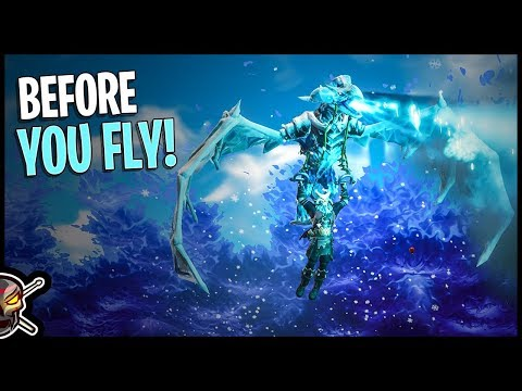 Frostwing Glider - Before You Buy - Fortnite