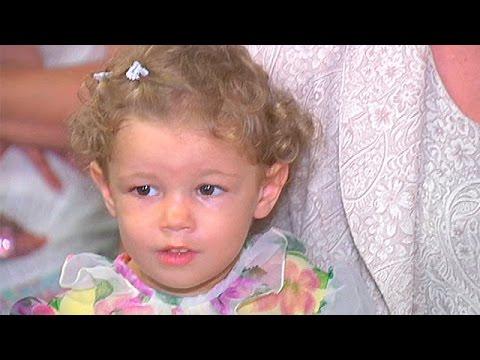 Судьба трехлетней Евы: новая семья или смерть? | Говорить Україна