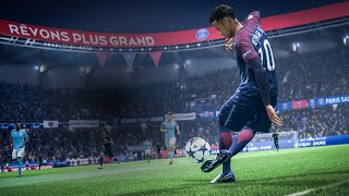 FIFA 17 - OFFICIAL E3 Gameplay Trailer (PS4 / PS3 /Xbox One,Xbox 360,PC) FIFA 17