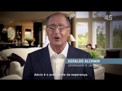 Veja o programa eleitoral de Aécio Neves (16/10/2014 - Noite)