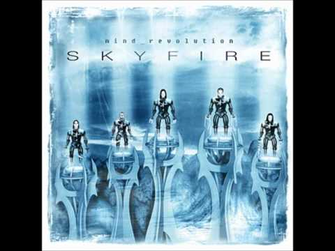 Skyfire - Blinded By Euphoria