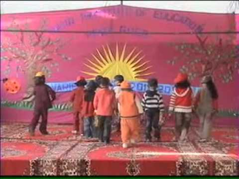 Tahir Institute of Education Pindi Gheb (Pakistan) Variety Show 2011 - Play Grou