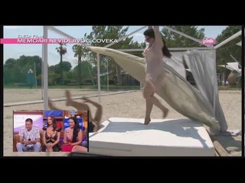 Ami G Show S09 - E42 - Takmicenje u selfi poziranju