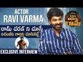 Vinaya Vidheya Rama Actor Ravi Varma Exclusive Interview | Chiranjeevi | Ram Charan | Manastars thumbnail
