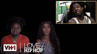 Khaotic's Realness & Trina's Meeting - Check Yourself: S2 E3 | Love & Hip Hop: Miami