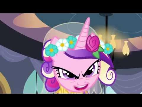 My Little Pony : Canção – Este Dia Aria (Parte 1). Letra na descrição.