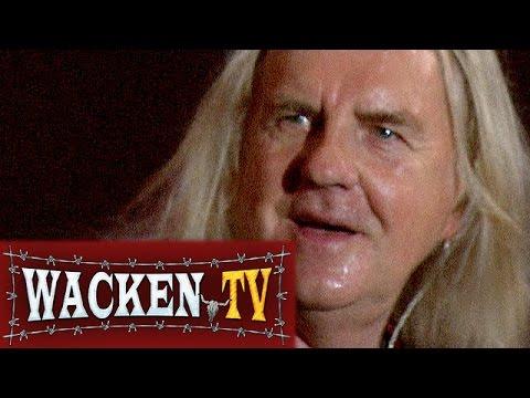 Saxon - 3 Songs - Live at Wacken Open Air 2014