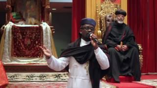 Ethiopan Ortodox Tewahidob Mezmur Aba Aregawi