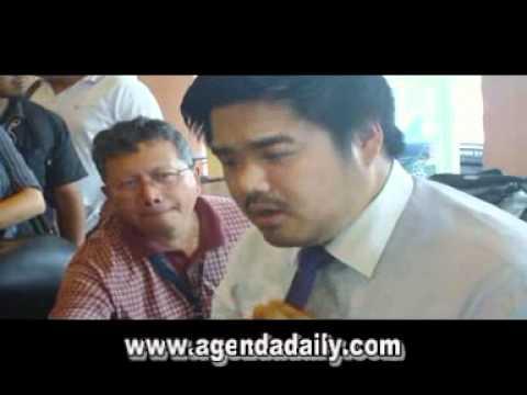 Penjelasan kenapa Memorandum Bantahan kepada Ibu Pejabat PKR di buat (2/2)