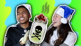 My Girlfriend Farted in a Jar and Gave it to me as a Gift | SLICE n RICE 🍕🍚