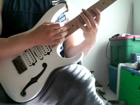 RXC: String Skipping + Tapping Lick Lesson