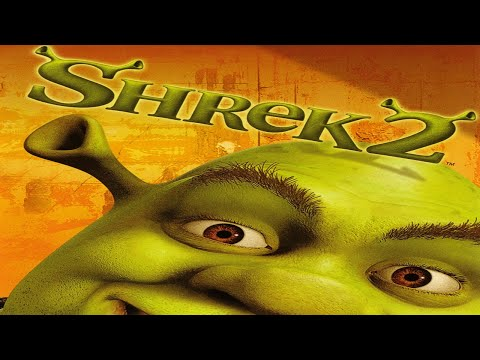 Shrek 2 Walkthrough - Part 4: Ogre Killer