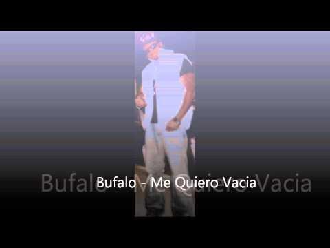 Bufalo Me Quiero Vacia