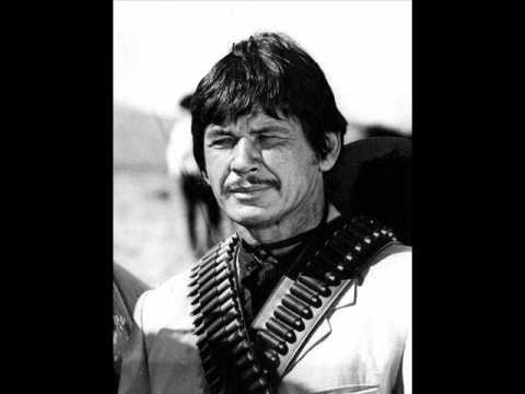Charles Bronson - I Cant Be In A Band With You Because You Like Epitaph