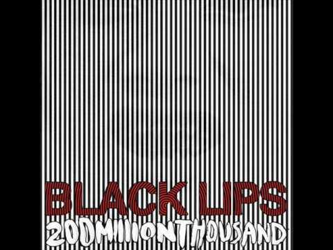 Black Lips - Take My Heart