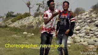 Assamese Song Kharupetia