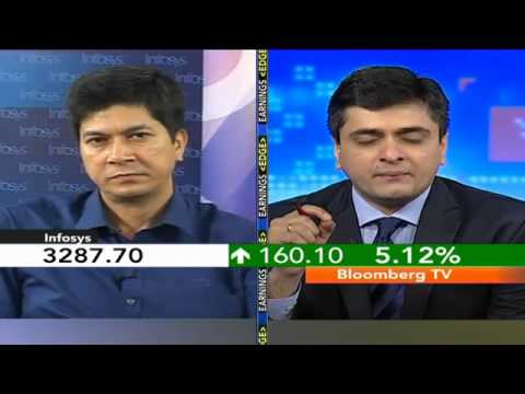 Earnings Edge - Need To Focus On Growth This Fiscal: Rajiv Bansal