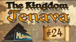 [The Kingdom JENAVA] #24 MIJN GEBOORTEDORP?