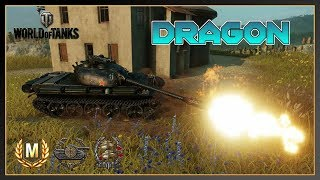 World of Tanks // Dragon Type 62 // Ace Tanker // Sniper // Xbox One