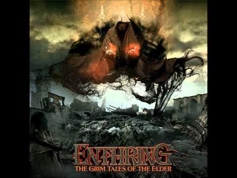 Enthring - Rend Me Asunder