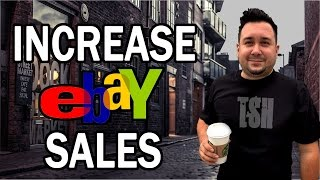 How to Increase eBay Sales with Promoted Listings!