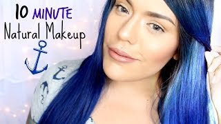 Maquillaje Natural 10 Minutos | LoLo Love