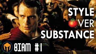 Batman v Superman Is A Masterpiece | BIAM #1