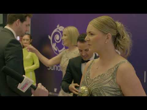 Hannah Dowd, spa director, Emirates Palace Spa