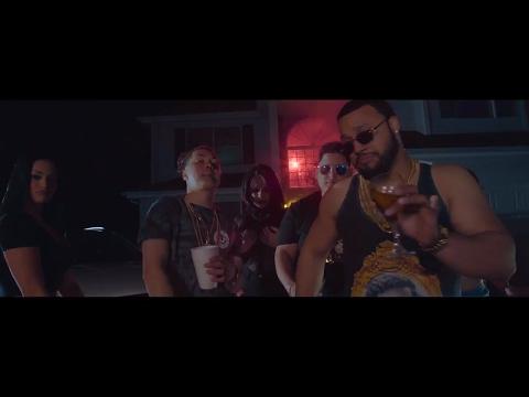 0 - Kapuchino, Canchasy, Bodoke - Gracias a La Droga (Video Oficial)