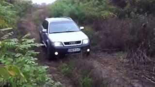 Audi Allroad 3