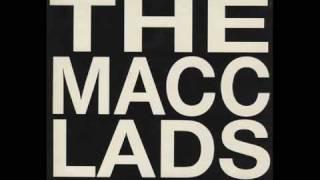 Watch Macc Lads No Sheep til Buxton video