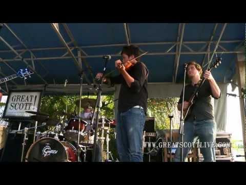 Great Scott! Live Music Promo