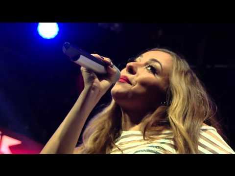 """Little Mix """"Black Magic"""" Live fra The Voice '15"""