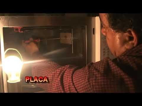 Reparando El Horno Micro Ondas - Practica - Reparacion y Medicion de Componentes - Parte2 Final