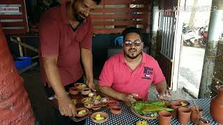 Travel and eat with Abid pandyala