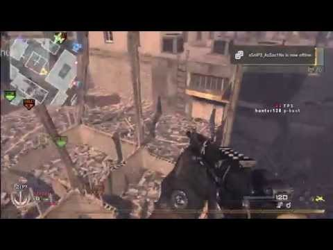 PS3 MW2 Hacks l Mods l Unlimited AC130 l Gold Desert Eagle l Instant