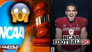 NCAA Votes to Allow College Players to be Paid + The Greatest CFB Game You NEVER HEARD OF!