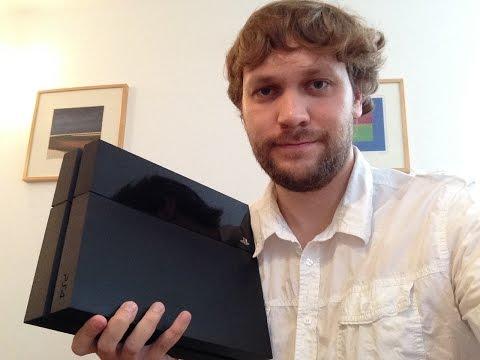 Sony PlayStation 4 - recenzja konsoli najnowszej generacji