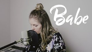 Download Lagu Babe - Sugarland ft. Taylor Swift | cover Gratis STAFABAND