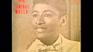 Tamrat Molla - Siniwaded ስንዋደድ (Amharic)