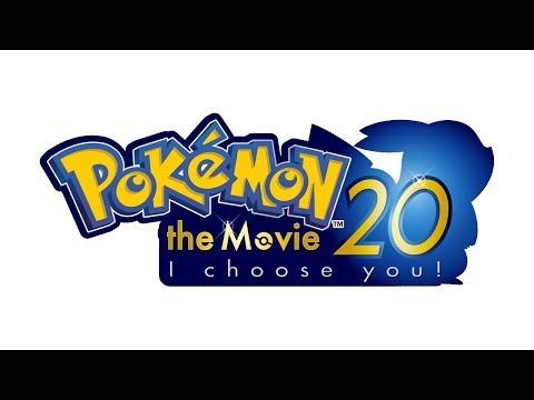 Pikachu Speaks - Pokémon The Movie: I Choose You!