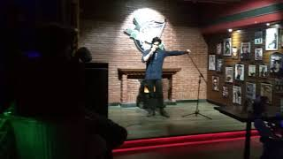 Comedy open mic Chandigarh || Middle class family || Indian porn || Singles