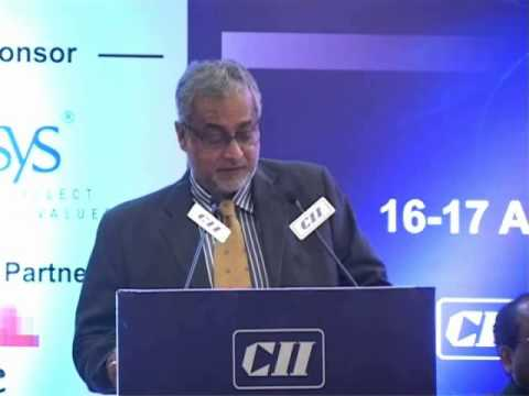 Mr Bhaskar Pramanik, Chairman Microsoft Corporation (I) Pvt Ltd