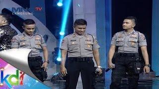 Download Lagu Polisi Polisi Kece Jago Nyanyi - KDI Meet Idol (7/8) Gratis STAFABAND