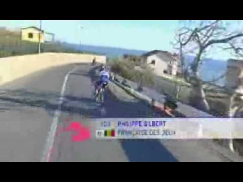 Milano - San Remo 2008 highlights