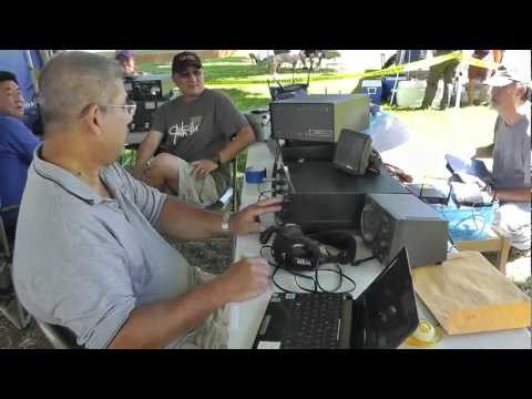 EARC Hawaii Field Day