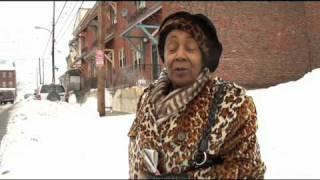 download lagu Pittsburgh Snow Job- The Hill District Feb 2010 gratis