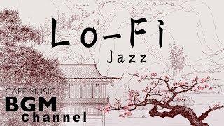Download Lagu Lofi Hip Hop & Jazz Hip Hop - Chill Out Cafe Music - Study Beats Gratis STAFABAND